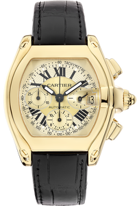 18K Yellow Gold Roadster Chronograph Automatic