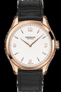 Montblanc Heritage Chronométrie Ultra Slim