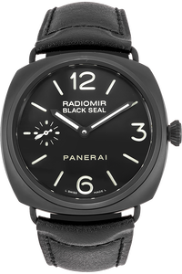 Ceramic Radiomir Black Seal Manual