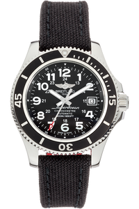 Stainless Steel Superocean II 42 Automatic