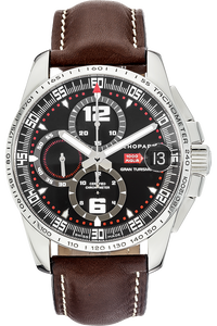 Stainless Steel Mille Miglia GT XL Automatic
