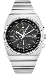 Speedmaster 125th Anniversary Stainless Steel Automatic