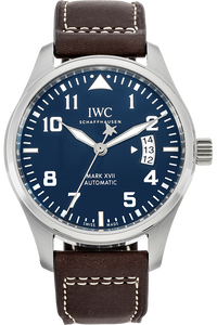 Stainless Steel Pilot's Mark XVII Le Petit Prince Automatic
