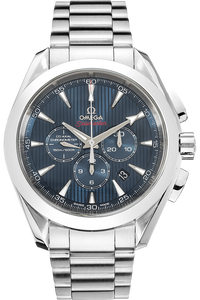 Stainless Steel Seamaster Olympic Collection Automatic