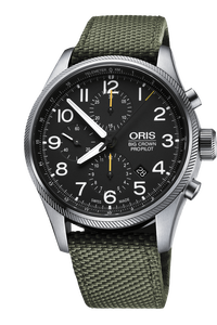 Big Crown ProPilot Chronograph