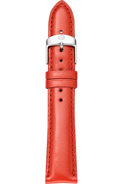 16 MM Patent Leather Strap - South Beach Collection