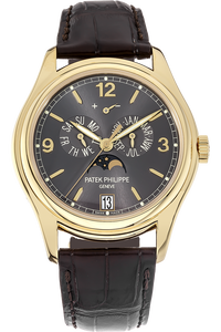 18K Yellow Gold Annual Calendar Automatic Reference 5146