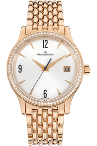 18K Rose Gold Master Control Automatic