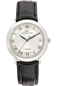 Romain Platinum Automatic