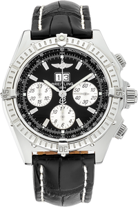 Stainless Steel Crosswind Special Automatic