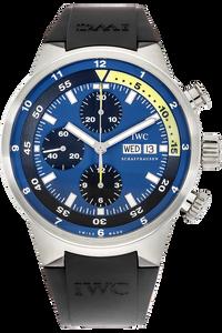 Aquatimer Cousteau Divers Chronograph Limited Edition