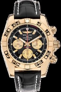18K Rose Gold Chronomat B01 Automatic