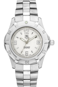 Stainless Steel 2000 Exclusive Automatic