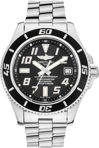 SuperOcean 42 Stainless Steel Automatic
