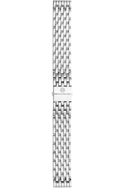 18MM Deco Stainless Steel Bracelet
