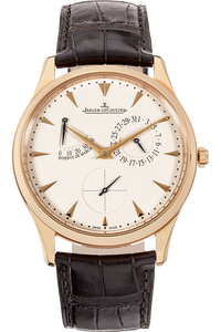 Master Ultra Thin Reserve de Marche Rose Gold Automatic