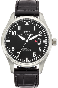 Stainless Steel Pilot's Mark XVII Automatic