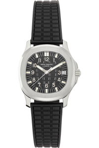 Stainless Steel Aquanaut Automatic Reference 5060