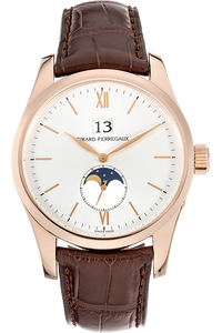 Classic Elegance  Rose Gold Automatic