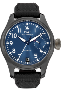 Ceramic Big Pilot's Rodeo Drive Automatic Limited Edition
