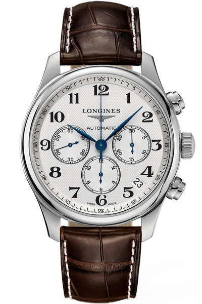 Master Automatic Chronograph