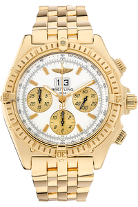 Crosswind Special Yellow Gold  Automatic