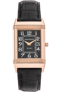Reverso Rose Gold Manual