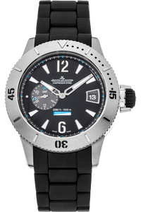 Master Compressor Diving GMT Titanium Automatic