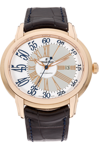 18K Rose Gold Millenary Automatic