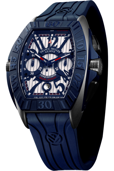 Reggie Jackson Chronograph Tourneau Exclusive