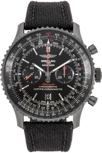 BlackSteel Navitimer 01 Automatic
