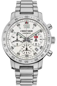 Stainless Steel Mille Miglia Chronograph Automatic Limited Edition