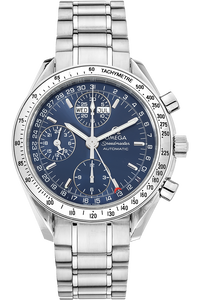 Stainless Steel Speedmaster Day-Date Automatic
