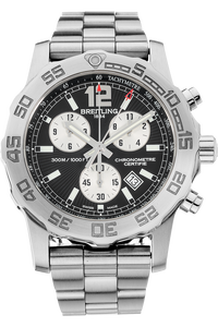 Stainless Steel Colt Chronograph II Quartz