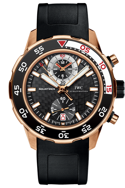 Aquatimer Chronograph Automatic