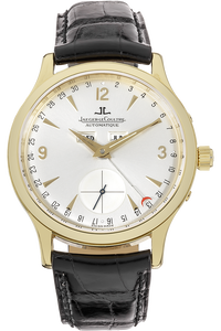 Master Calendar Yellow Gold Automatic