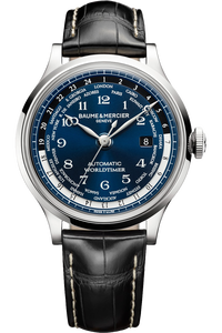 Capeland Worldtimer - Tourneau Exclusive