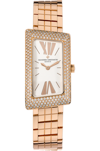18K Rose Gold 1972 Small Model Quartz