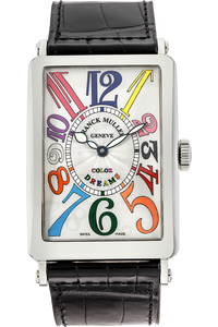 Long Island Color Dreams Stainless Steel Automatic