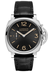 Radiomir 1940 3 Days GMT Automatic Acciaio – 45mm