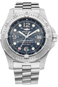 Stainless Steel Superocean Steelfish X-Plus Automatic