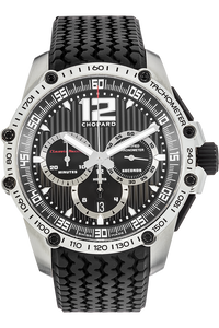 Superfast Chronograph Stainless Steel Automatic