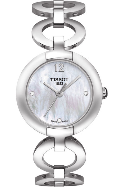 Pinky by Tissot Ladies Quartz