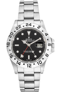 Explorer II Circa 1984 Stainless Steel Automatic