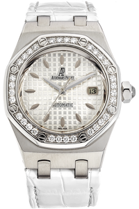 Stainless Steel Royal Oak Automatic