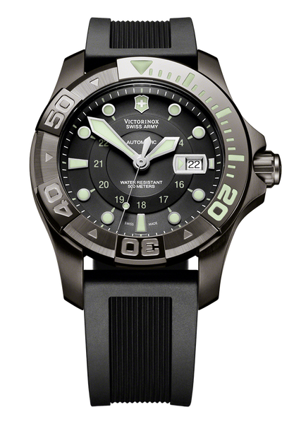 Dive Master 500 Automatic