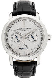 Platinum Traditionnelle Day-Date Power Reserve Automatic