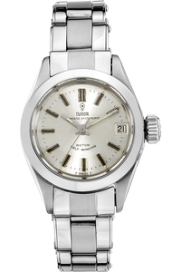 Stainless Steel Princess Oysterdate Automatic Circa 1967