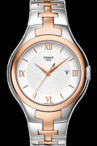 T12 Women's Silver Quartz Trend