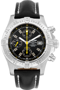 Avenger Skyland Limited Edition Stainless Steel Automatic